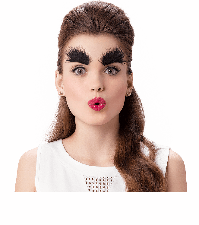 Benefit have cornered the market when it comes to quick, easy brows