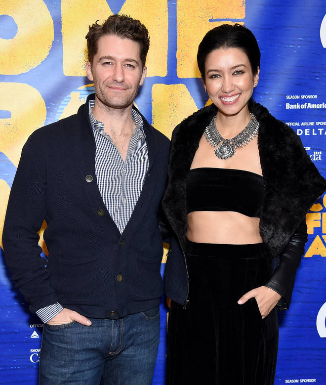 'Come From Away' Opening Night Performance - Arrivals