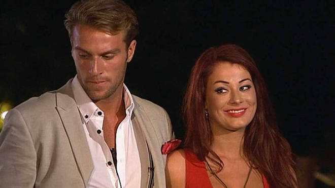 Jess and Max broke up soon after leaving the villa