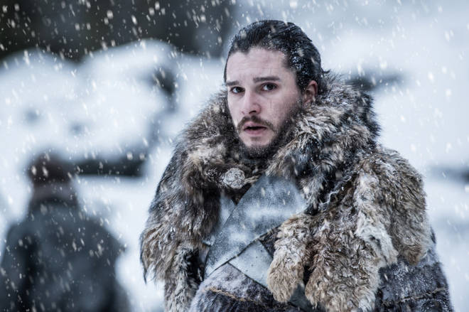 Kit Harrington recently opened up about the challenges of filming series eight
