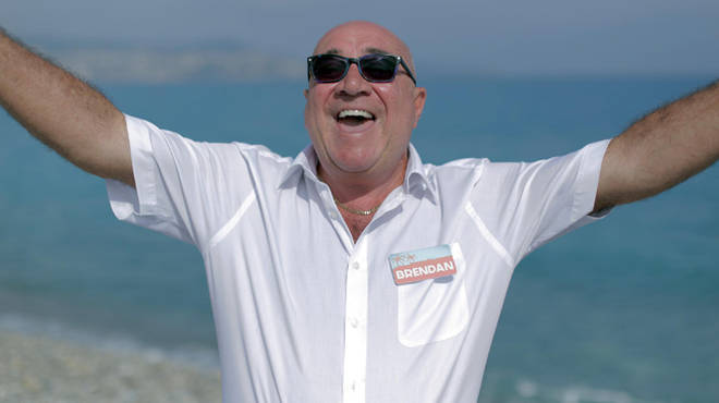 Brendan Sheerin is Coach Trip's International Tour Guide