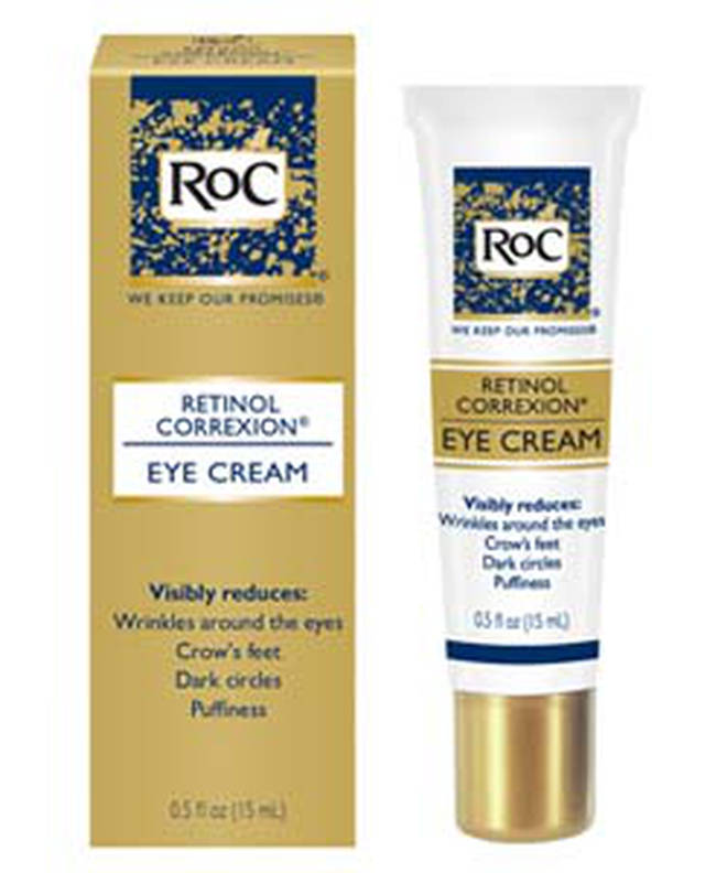 ROC eye-cream