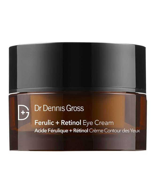 Dr Dennis Gross Ferulic and Retinol Eye Cream