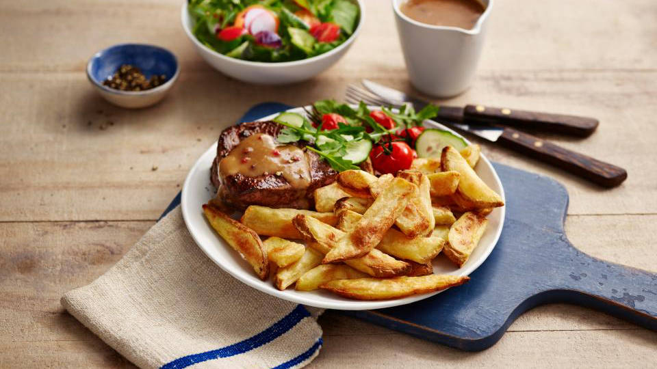 Slimming World Release New Syn Free Chips With Half The