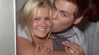 Brian and Kerry got married in 2002