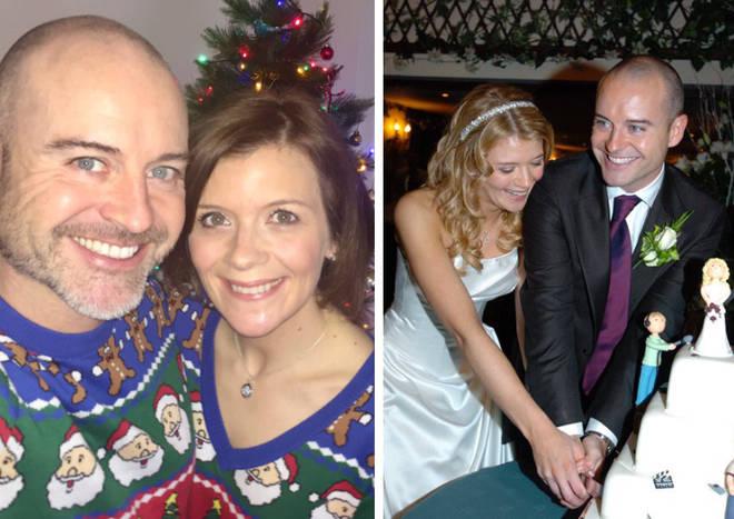 Jane Danson husband: Who is Robert Beck?