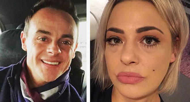 Lisa Armstrong isn't happy about Ant's big comeback interview in The Sun