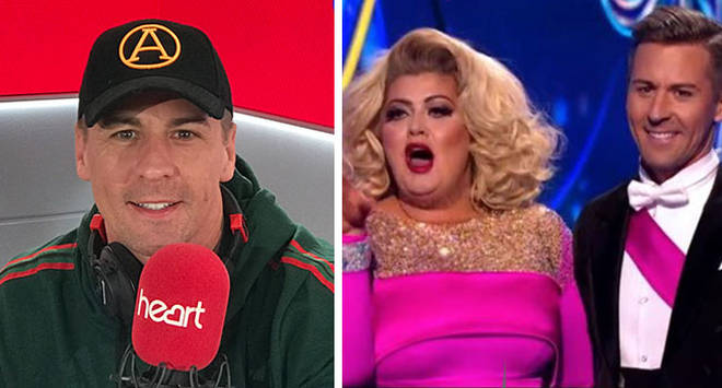Matt Evers told Heart where Gemma REALLY went half-way through the show