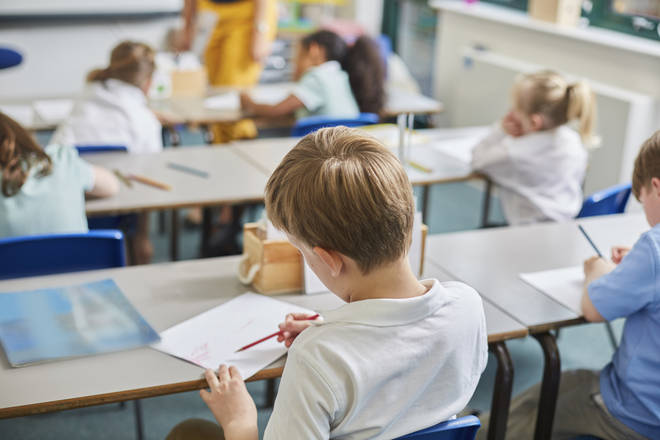 Parents could be about to face up to £4,000 in fines for their kids