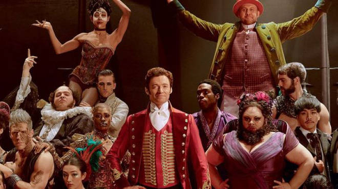 Hugh Jackman said he'd be willing to do a Greatest Showman sequel