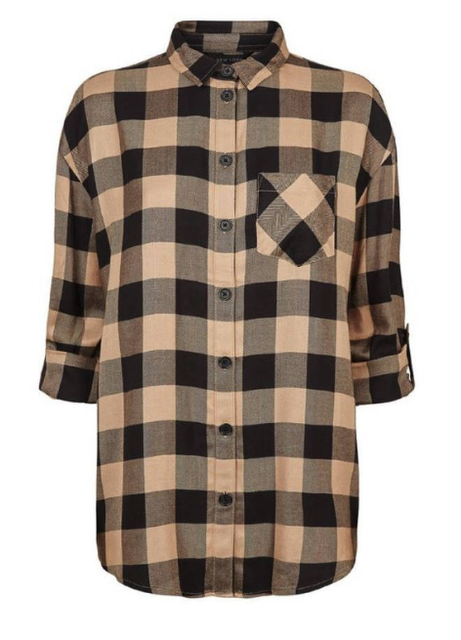 This New Look shirt is a bargain