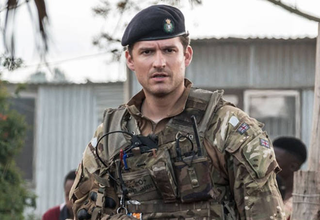 Michelle Keegan returning to Our Girl for series 4
