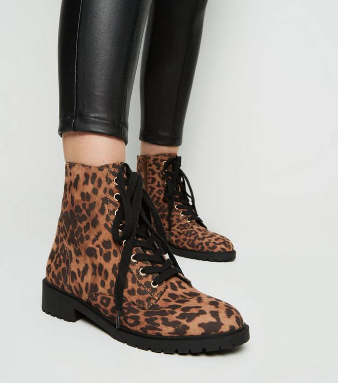 Bag these bargain boots from New Look
