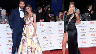 Adam and Ferne reportedly came to blows after Ferne badmouthed his girlfriend Zara