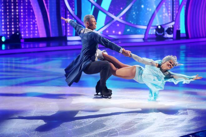 Saara Aalto feels James Jordan has an advantage over the other contestants