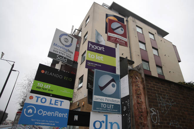 As of June estate agents will no longer be able to charge admin fees
