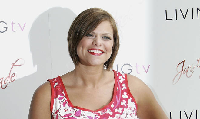 Jade Goody passed away in March 2009