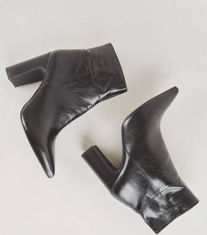 These New Look boots are a wardrobe staple