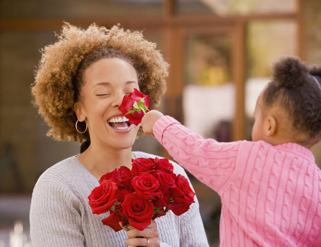 Valentines Day with Kids