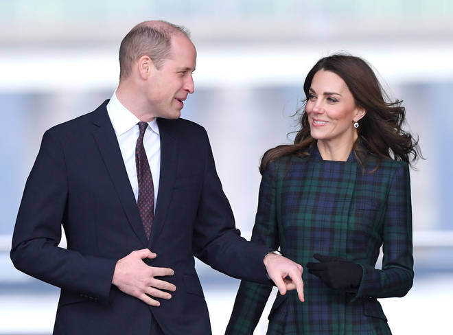 Kate Middleton and Prince William have some very unexpected pet names for each other