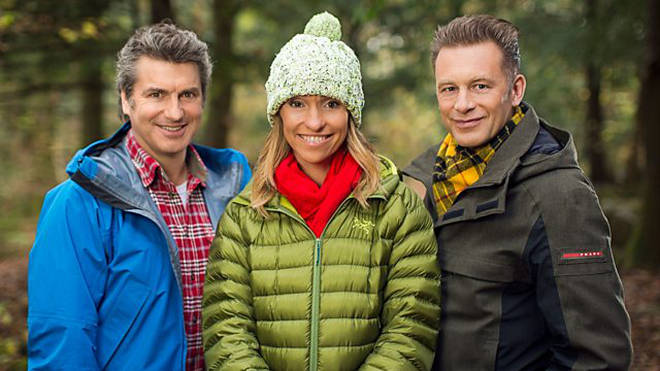 Winterwatch is on BBC Two every night this week