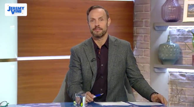 Jason Gardiner clashed with Gemma during the last episode of Dancing On Ice