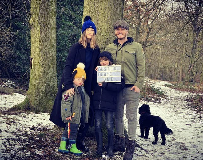 Emmerdale's Charley Webb and Matthew Wolfenden are expecting their third baby