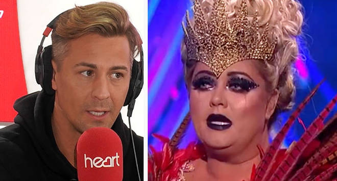 Matt Evers revealed Gemma Collins apologised to Saira Khan