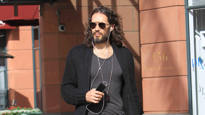Celebrity Sightings In Los Angeles - January 4, 2018