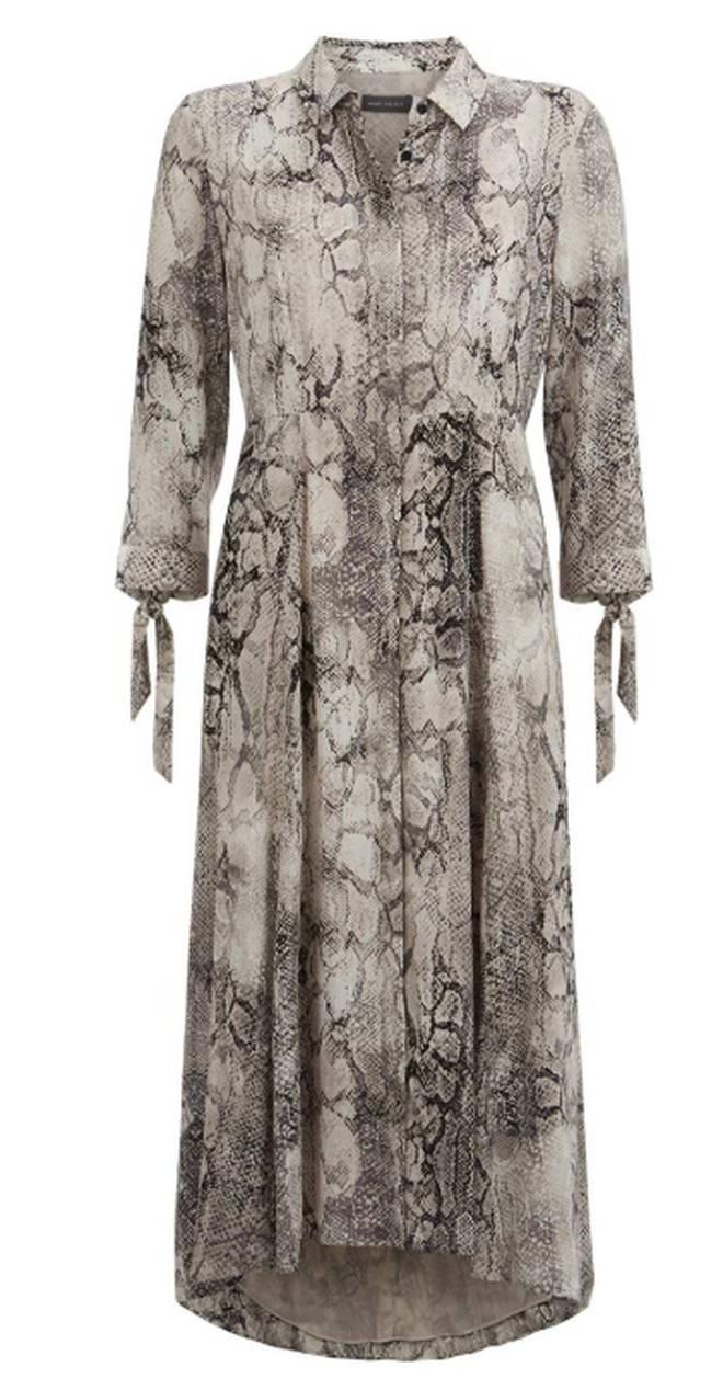 Kelly's Mint Velvet dress