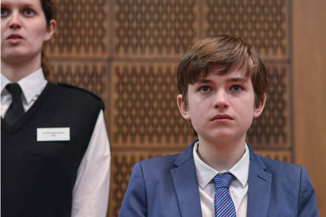 Bobby Beale was last seen on-screen in October 2017