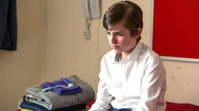 Bobby Beale was sent to a Youth Offenders prison in 2017