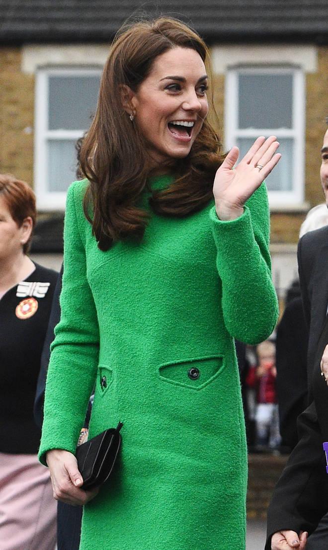 Kate Middleton: