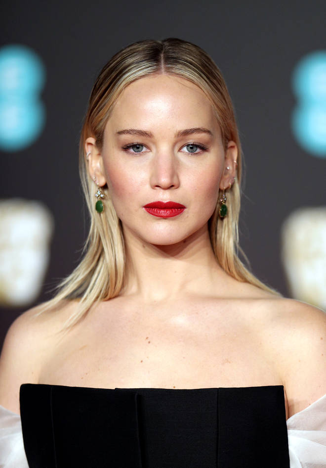 Jennifer Lawrence and Cooke Maroney started dating last year