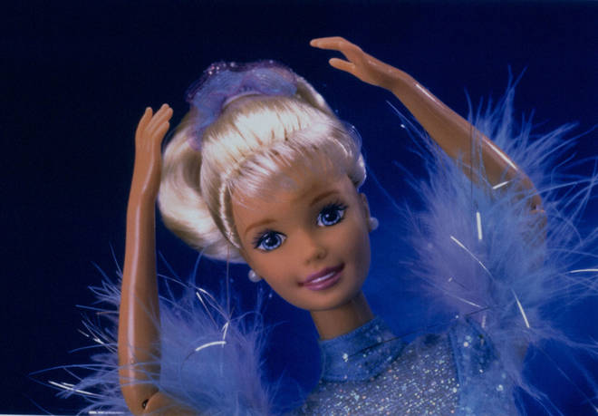 Happy Birthday Barbie! You don't look a day over 25...