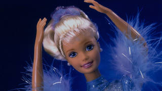 Happy Birthday Barbie!