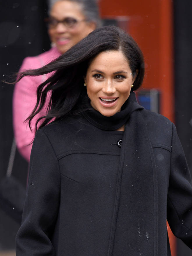 "Megan Markle&squot;s friends spoke out after being upset by ""global bullying"""