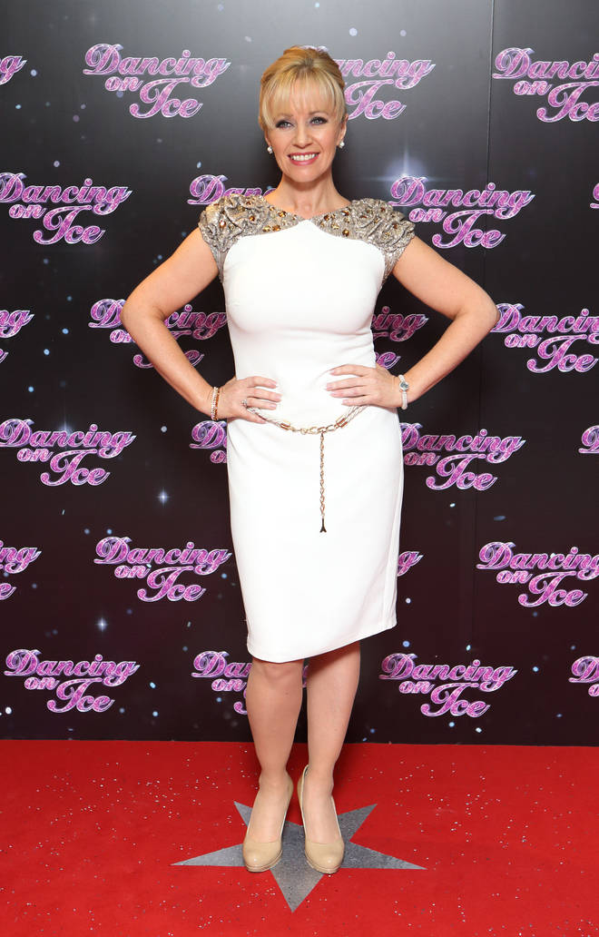 Karen Barber has opened up on working with Gemma Collins