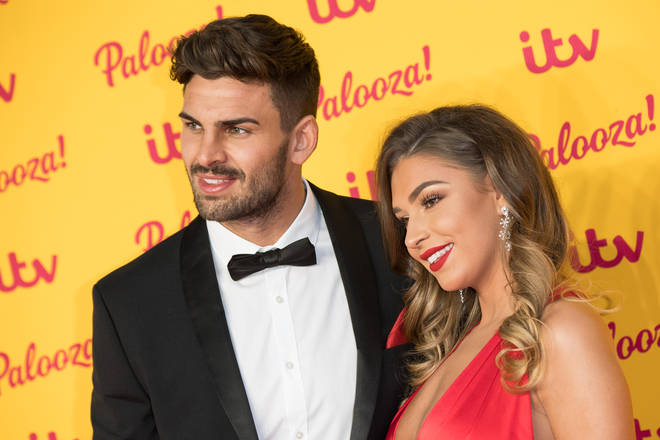 Zara and Adam have reportedly split up after seven months of dating