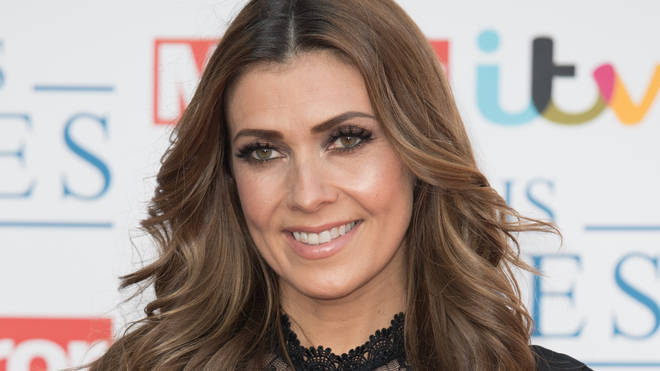 Kym Marsh has made an emotional tribute to her tragic son