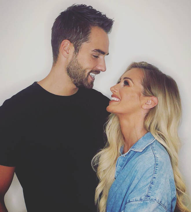 Laura and Paul never made it to girlfriend and boyfriend even though they made it to the final of Love Island