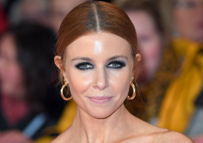 Stacey Dooley is a journalist and filmmaker who won the 2018 series of Strictly