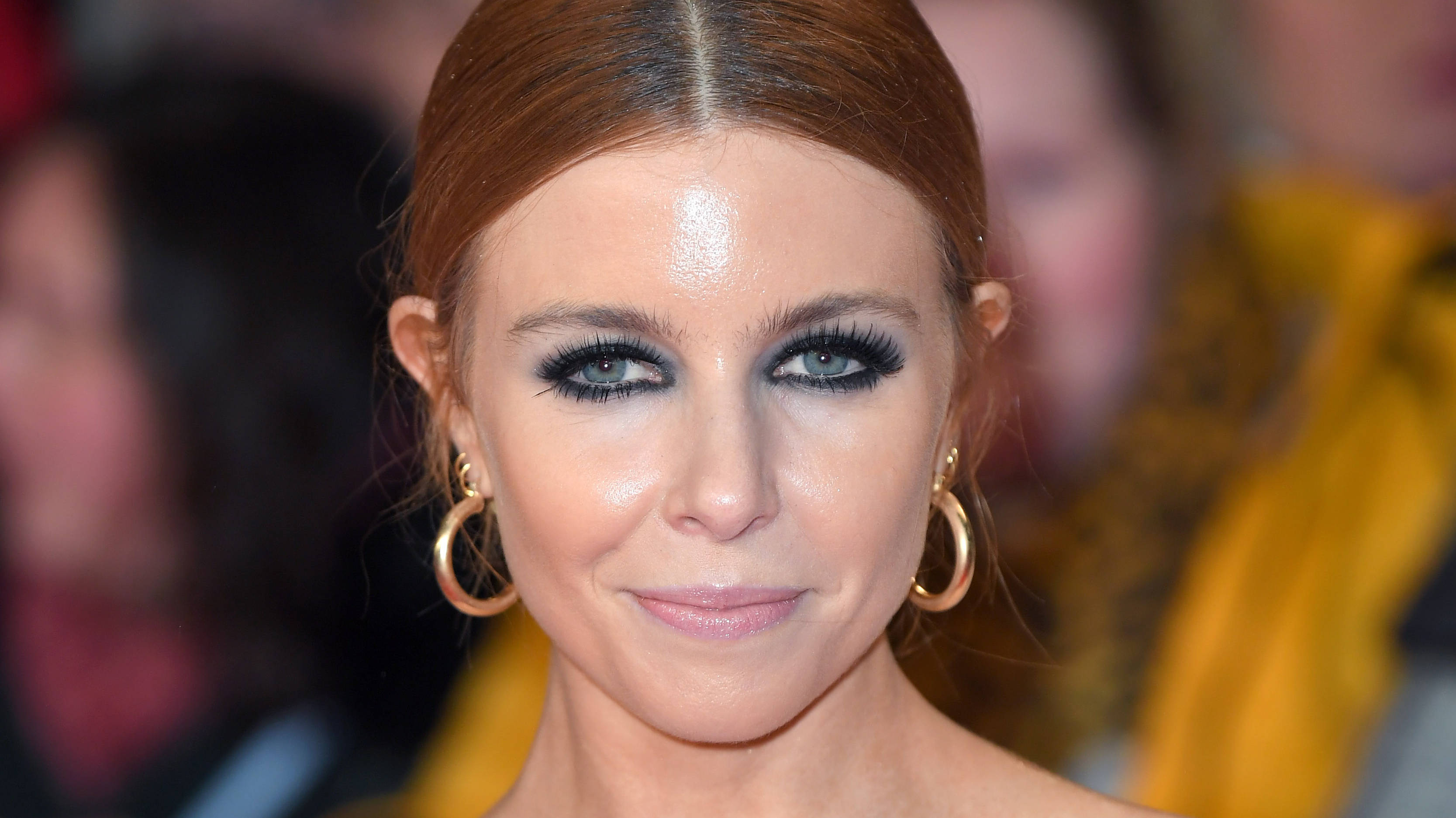 Who Is Stacey Dooley Career Ex Boyfriend And Net Worth Revealed Heart
