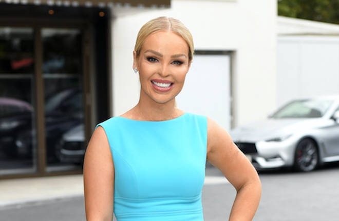 Katie Piper Before And After Acid Attack What Happened To The Tv Presenter And Model Heart