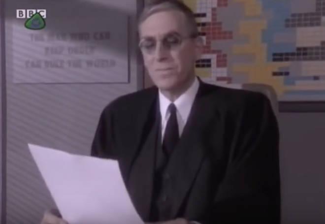 The Demon Headmaster will make a return on CBBC with ten half an hour episodes