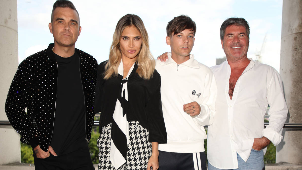 The X Factor undergoes HUGE shake-up to become 'celebrity singing show'