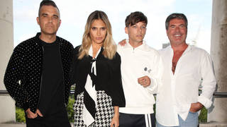 The 2018 judging panel of The X Factor could be returning to a different show