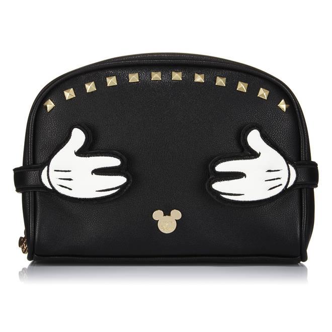 Mickey Mouse Wash Bag