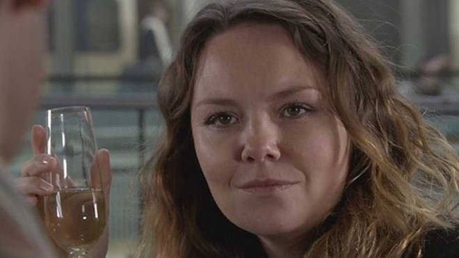 Could Janine Butcher be about to return to Eastenders?