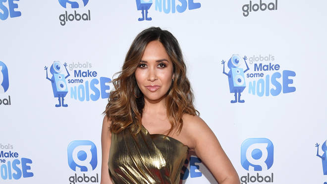 Global Radio's Make Some Noise Night - Red Carpet Arrivals